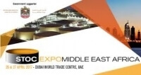 StocExpo Middle East Africa