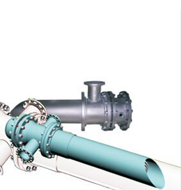 Suction Heaters & Heating Coils