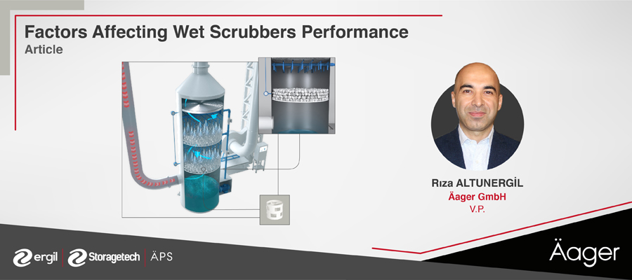 Factors Affecting Wet Scrubbers Performance